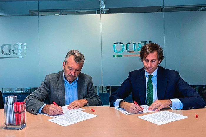 Acuerdo AEeS Acotec 2