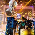Los premios en los esports garantizan la solvencia del sector