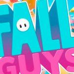 Fall Guys: al Grand Prix de 2020 se concursa por Internet