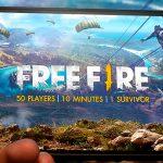Banco Santander patrocina la liga brasileña de Free Fire