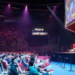 Anunciado el primer Mundial de Legends of Runaterra